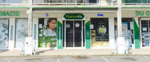 Pharmacie Du Centre,St Jean de Braye