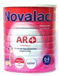 NOVALAC AR + 0-6 MOIS Lait pdre B/800g à St Jean de Braye