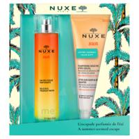 Nuxe Sun Eau Délicieuse Parfumante 100ml+shampoing Douche à St Jean de Braye