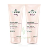 Nuxe Body Duo Gels Douche Fondants 200ml à St Jean de Braye