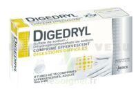 Digedryl, Comprimé Effervescent à St Jean de Braye