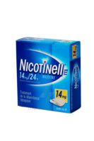 Nicotinell Tts 14 Mg/24 H, Dispositif Transdermique B/28 à St Jean de Braye