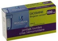 DIOSMINE BIOGARAN CONSEIL 600 mg, comprimé pelliculé à St Jean de Braye