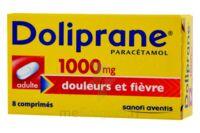 Doliprane 1000 Mg Comprimés Plq/8 à St Jean de Braye