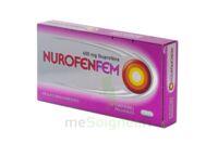Nurofenfem 400 Mg, Comprimé Pelliculé à St Jean de Braye