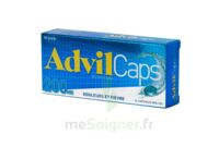 Advilcaps 200 Mg Caps Molle Plq/16 à St Jean de Braye