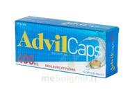 Advilcaps 400 Mg Caps Molle Plaq/14 à St Jean de Braye