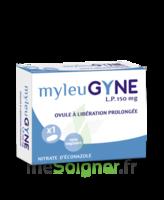Myleugyne L.p. 150 Mg, Ovule à Libération Prolongée Plq/2 à St Jean de Braye