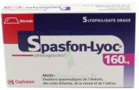 SPASFON LYOC 160 mg, lyophilisat oral à St Jean de Braye