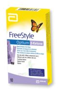 Freestyle Optium Beta-Cetones électrode