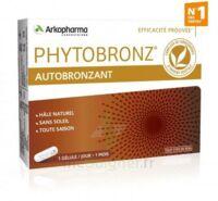 Phytobronz Autobronzant Gélules B/30 à St Jean de Braye