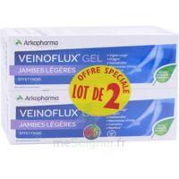 Veinoflux Gel effet froid 2T/150ml à St Jean de Braye