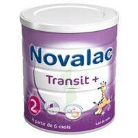 Novalac Transit + 2 800g à St Jean de Braye