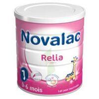Novalac Realia 1 Lait en poudre 800g à St Jean de Braye