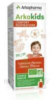 Arkokids Bio Solution Buvable Confort Respiratoire Fl/100ml à St Jean de Braye