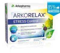 Arkorelax Stress Control Comprimés B/30 à St Jean de Braye
