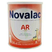 Novalac AR 1 800G à St Jean de Braye