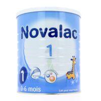 Novalac 1 Lait poudre 800g à St Jean de Braye