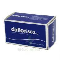 Daflon 500 Mg Cpr Pell Plq/120 à St Jean de Braye