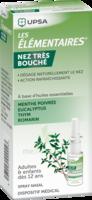 Les Elementaires Solution Nasale Nez Très Bouché 15ml à St Jean de Braye