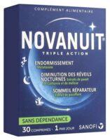 Novanuit Triple Action B/30 à St Jean de Braye