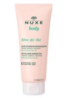 Nuxe Body Rêve De Thé Gelée De Douche Ressourçante T/200ml