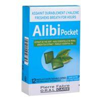 Pierre Fabre Oral Care Alibi Pocket 12 Pastilles à St Jean de Braye