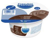 Fresubin 2kcal Crème sans lactose Nutriment chocolat 4 Pots/200g à St Jean de Braye