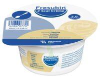 Fresubin 2 Kcal Creme Sans Lactose, 200 G X 4 à St Jean de Braye