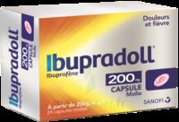 IBUPRADOLL 200 mg, capsule molle à St Jean de Braye