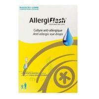Allergiflash 0,05 %, Collyre En Solution En Récipient Unidose à St Jean de Braye