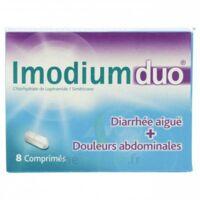 Imodiumduo, Comprimé à St Jean de Braye