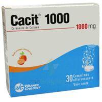 CACIT 1000 mg, comprimé effervescent à St Jean de Braye