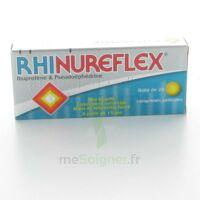 RHINUREFLEX, comprimé pelliculé à St Jean de Braye