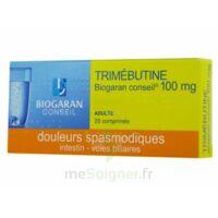 TRIMEBUTINE BIOGARAN CONSEIL 100 mg, comprimé à St Jean de Braye