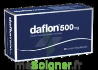 DAFLON 500 mg Comprimés pelliculés Plq/60 à St Jean de Braye