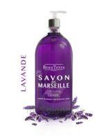 Beauterra - Savon De Marseille Liquide - Lavande 1l à St Jean de Braye