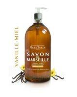 Beauterra - Savon De Marseille Liquide - Vanille/miel - 1l à St Jean de Braye