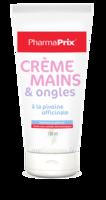 Crème mains et ongles à St Jean de Braye