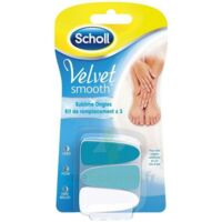 Scholl Velvet Smooth Ongles Sublimes kit de remplacement à St Jean de Braye
