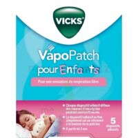 VICKS VAPOPATCH ENFANTS à St Jean de Braye