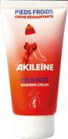 Akileïne Crème réchauffement pieds froids 75ml à St Jean de Braye