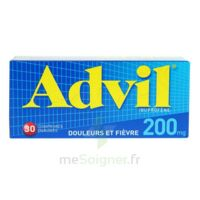 Advil 200 Mg Comprimés Enrobés Plq/3x10 (30) à St Jean de Braye