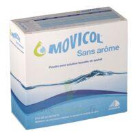 MOVICOL SANS AROME, poudre pour solution buvable en sachet à St Jean de Braye