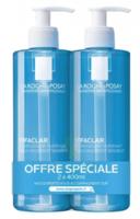 Effaclar Gel Moussant Purifiant 2*400ml