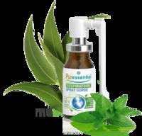 Puressentiel Respiratoire Spray Gorge Respiratoire - 15 ml à St Jean de Braye