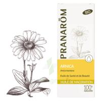 Pranarom Huile De Macération Bio Arnica 50ml à St Jean de Braye