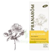 Pranarom Huile Végétale Rose Musquée 50ml à St Jean de Braye