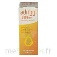 Adrigyl 10 000 Ui/ml, Solution Buvable En Gouttes à St Jean de Braye