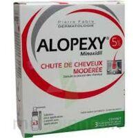 ALOPEXY 50 mg/ml S appl cut 3Fl/60ml à St Jean de Braye
